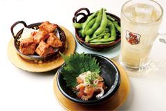 寿司 二升五合