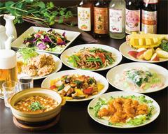 中華料理 じゅらく