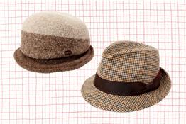 タツヤ帽子