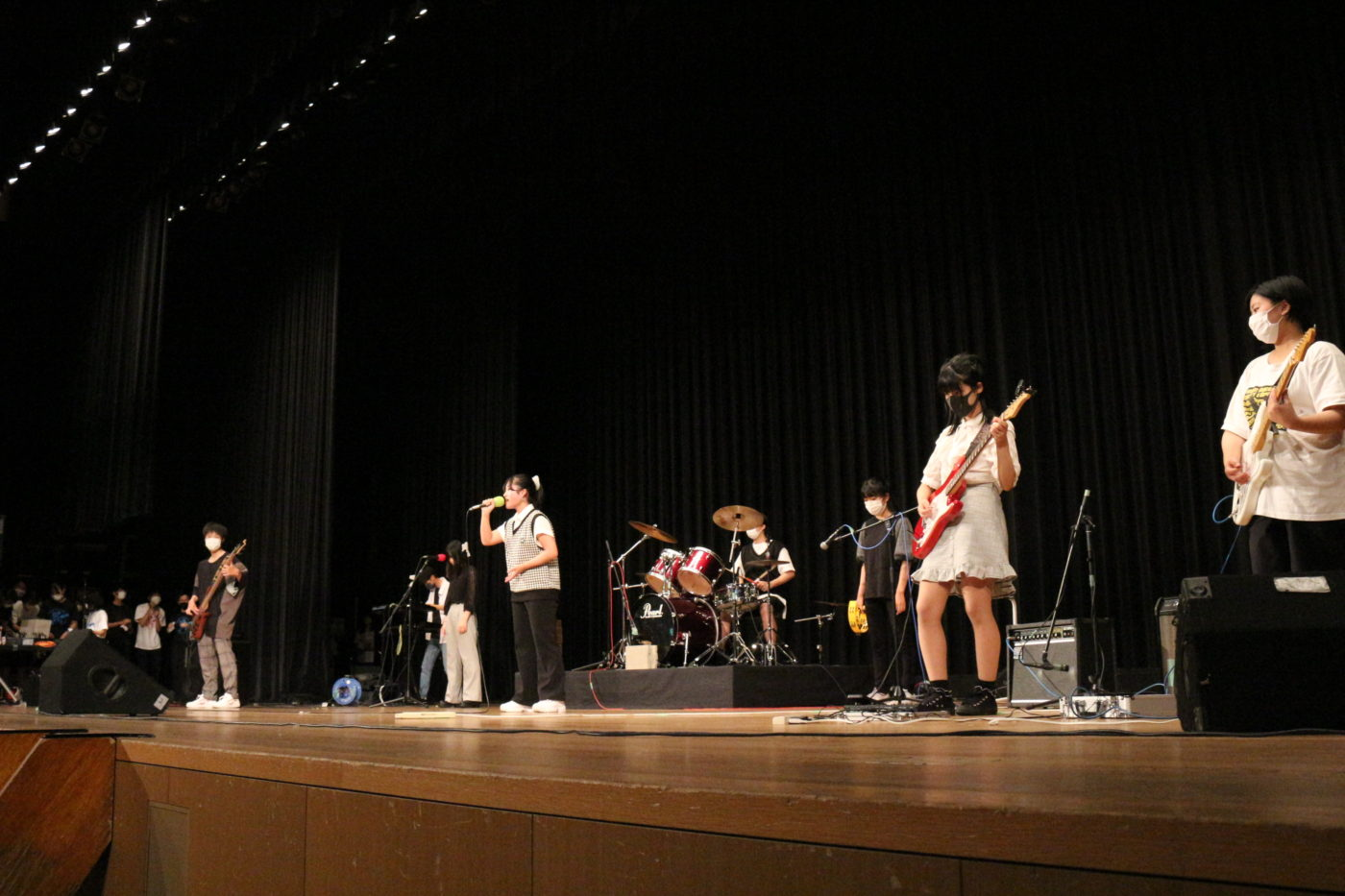 南河内ロックフェスティバル開催ムービー公開!